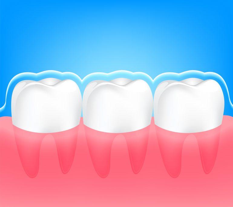 虫歯になりにくいお子様になるために